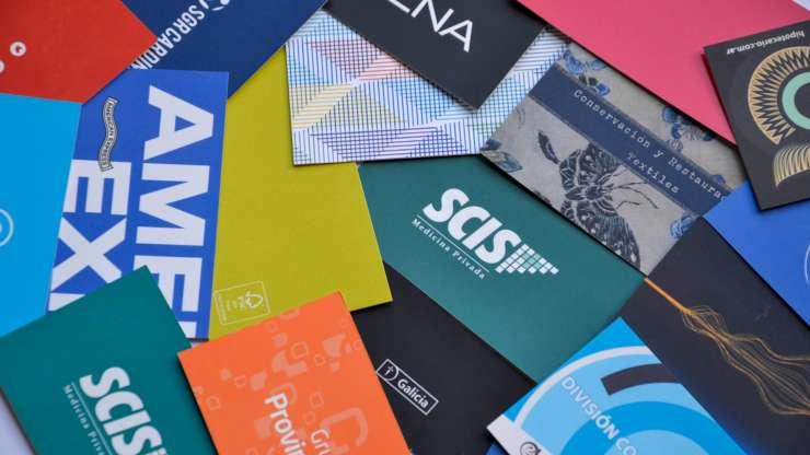 Tips para diseñar tus tarjetas personales